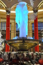 The palazzo hotel and casino in las vegas dec luxury resort located on strip nevada it is tallest completed Stock Image