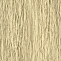 Pale yellow goffered paper texture Royalty Free Stock Images