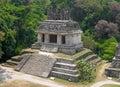 Archeologický stránky mexiko