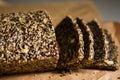 Paleo Bread, Gluten Free