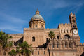 Palermo, The Cathedral Stock Photography