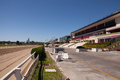 Palermo Racetrack, Buenos Aires Royalty Free Stock Photo