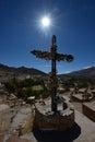 Paleta del Pintor, Maimara, Argentina Royalty Free Stock Photo