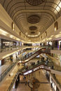 Palladium mall new big shopping at lower parel mumbai india Royalty Free Stock Images