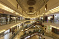 Palladium mall new big shopping at lower parel mumbai india Stock Photos