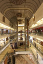 Palladium mall new big shopping at lower parel mumbai india Stock Photography