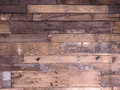 Pallet boards hard oak wood board background Stock Images