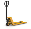 Pallet truck Stock Photos