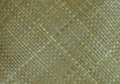 Palm leave wickerwork Royalty Free Stock Images