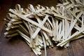 Palm sunday Royalty Free Stock Photo
