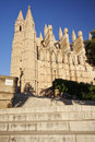 Palma Cathedral Stock Photos