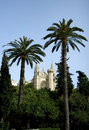 Palma Cathedral Royalty Free Stock Photos