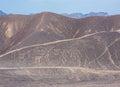 Palpa Lines and Geoglyphs, Peru
