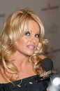 Pamela Anderson Stock Photos