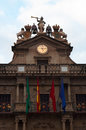 Pamplona, Navarre, Basque Country, Spain, Northern Spain, Iberian Peninsula, Europe