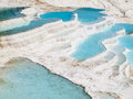 Pamukkale Blue Water Pools