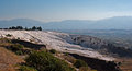 Pamukkale Turkey 8 Stock Photography
