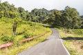 Panama Boquete Landscape, Quet...