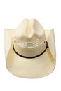 Panama Hat Royalty Free Stock Image