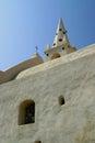 Panarea Church