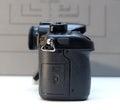 Panasonic Lumix DMC-GH4 mirrorless camera