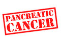 PANCREATIC CANCER Rubber Stamp