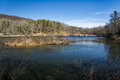 Pandapas Pond Royalty Free Stock Photo