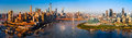 image photo : Panorama of Chongqing city