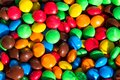 Multicolored candy Royalty Free Stock Photo