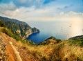 Panoramic View Of Portofino Re...