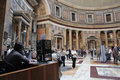 Pantheon, Rome Stock Images