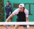PAOLO LORENZI, ATP TENNIS PLAYER Stock Images