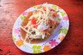 Papaya Crab