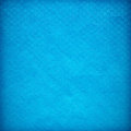 Paper blue background with abstract grid pattern texture Royalty Free Stock Photo