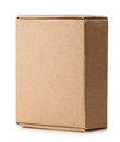 Paper box Royalty Free Stock Photo