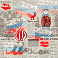 Paper Moscow