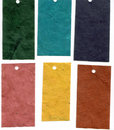 Paper Sample Swatches Stock Photography