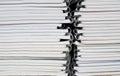Paper Spiral bound notebooks