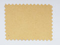 Paper swatch Royalty Free Stock Photo