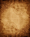 Paper texture old background with some stains and spots on it Royalty Free Stock Photo