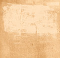 Paper texture with paint marks Royalty Free Stock Photo