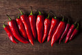 Paprika Royalty Free Stock Photo