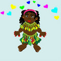 Papuans Royalty Free Stock Images