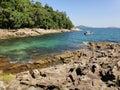 Paquetá Island - Angra dos Reis