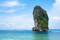 Paradise of Andaman Sea Stock Photo