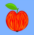 Paradise apple Royalty Free Stock Images