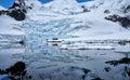 Paradise Harbour Antarctica