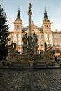 Pardubice Royalty Free Stock Photo