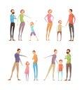 Parents Abusing Child Compositions