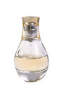 Parfume bottle Royalty Free Stock Photo